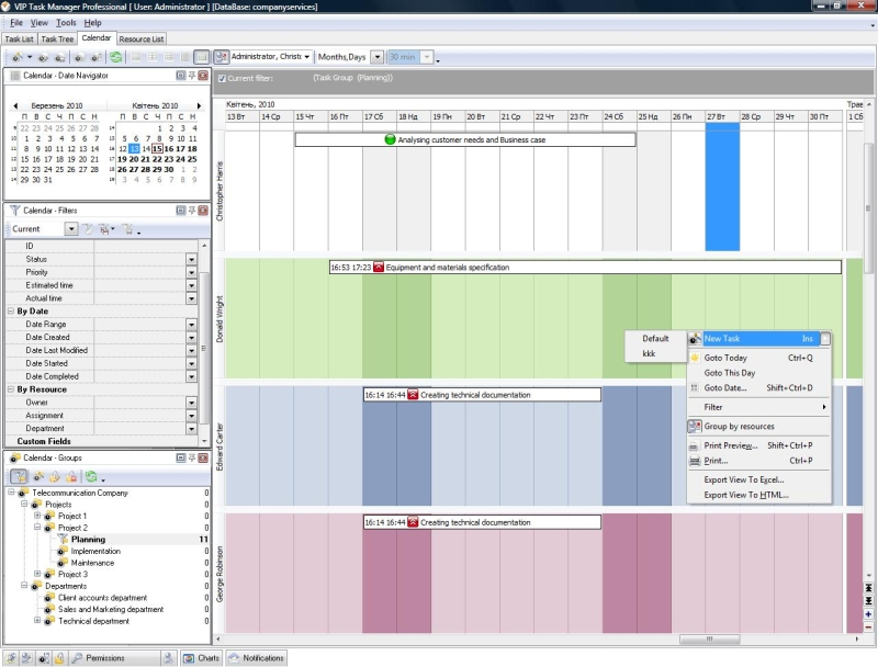 Calendar Planner Software Reviews : Calendar software review operating systems devices