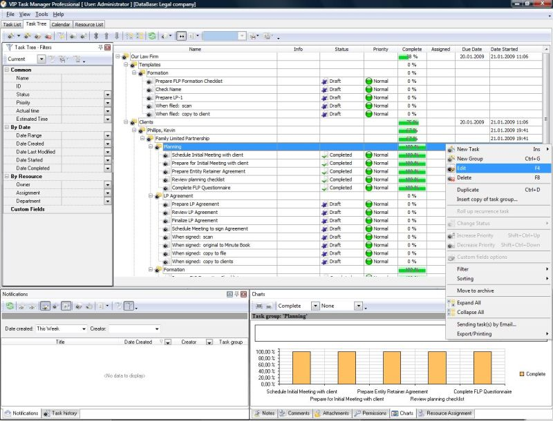 Customer care software work management solution for for Office planning software