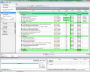 Easy project planning software that helps you schedule, track and measure project tasks