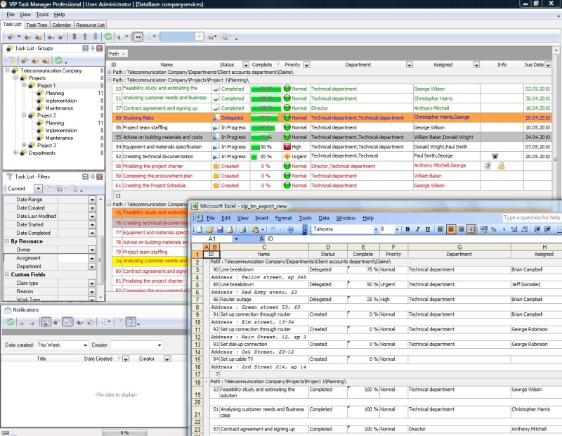 Employee Daily Sheets To Manage Multiple Kinds Of