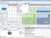 Product launch software based on project management functionality