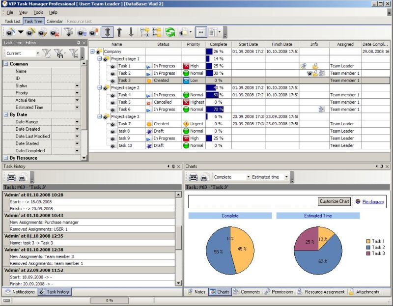 project management collaboration software