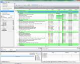 Worksheet software for personnel management
