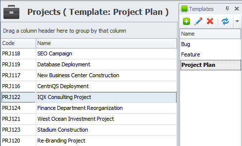 Project Management Outline Template And Software Solution For - What is a project plan template