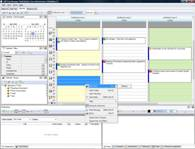 Project scheduling software - planning and controlling project scheduling resource