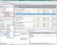 Small office management software