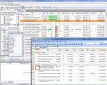 Spreadsheet template management software