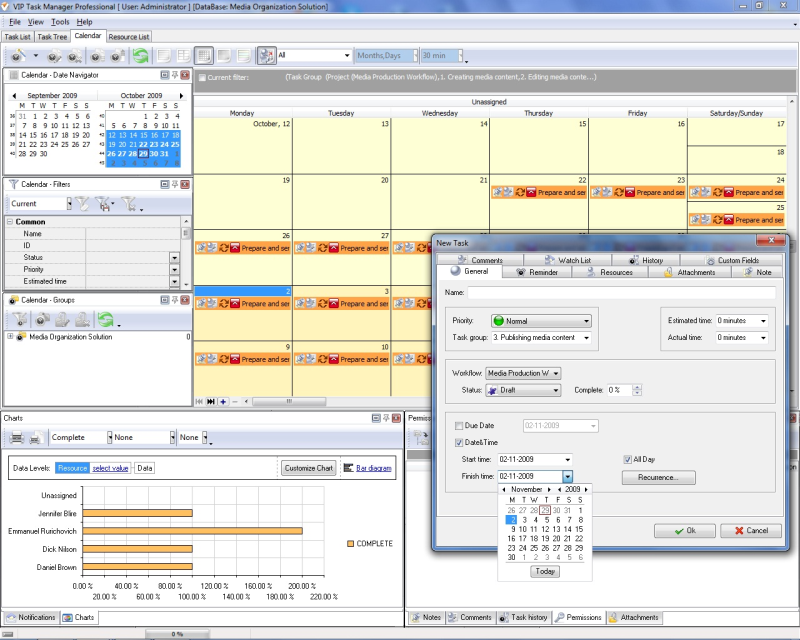 Task Scheduler Software Review And Some Tips