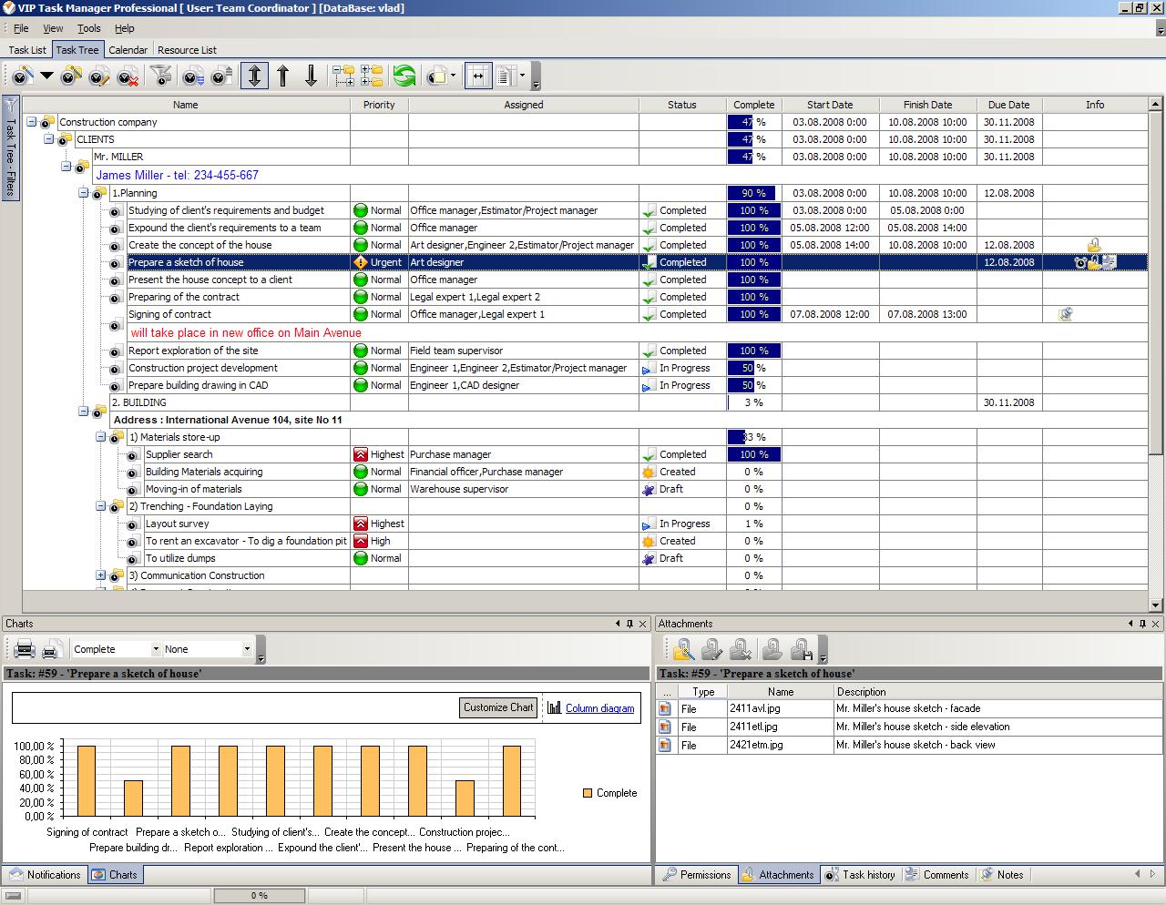 Construction Software Quality Control Construction Software