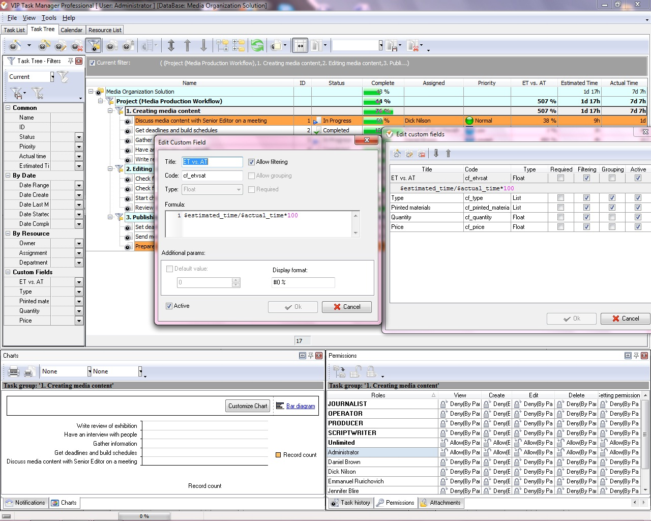 Lawyer software tool for your legal staff